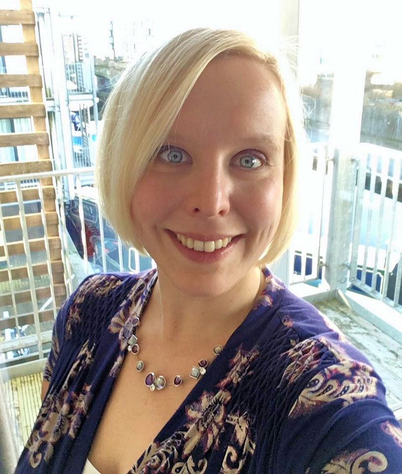 Training and Development - Maria Williamson
