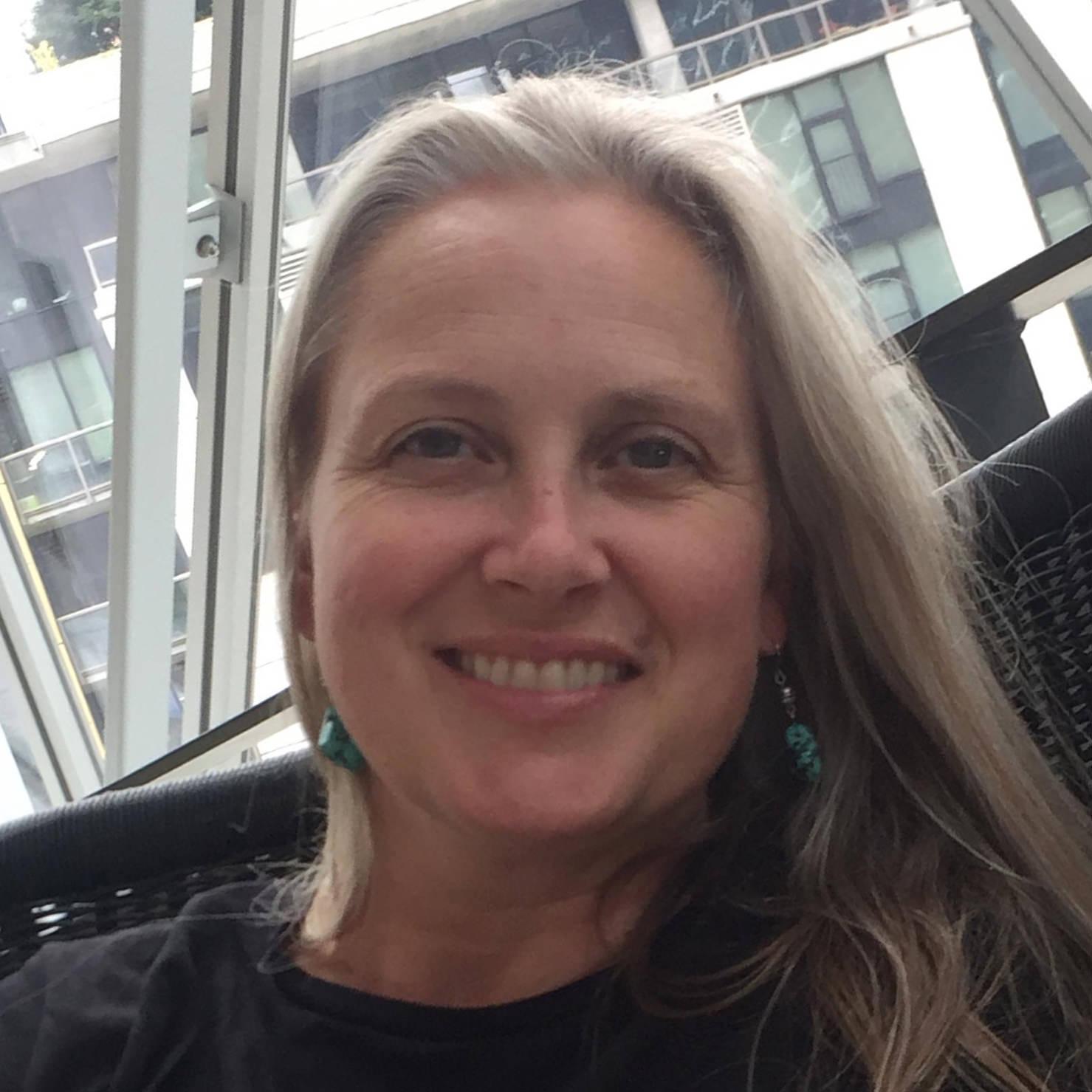 Julie Sarab
