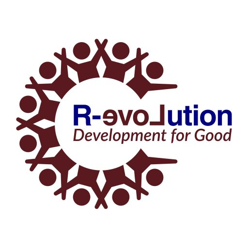 Revolution For Good