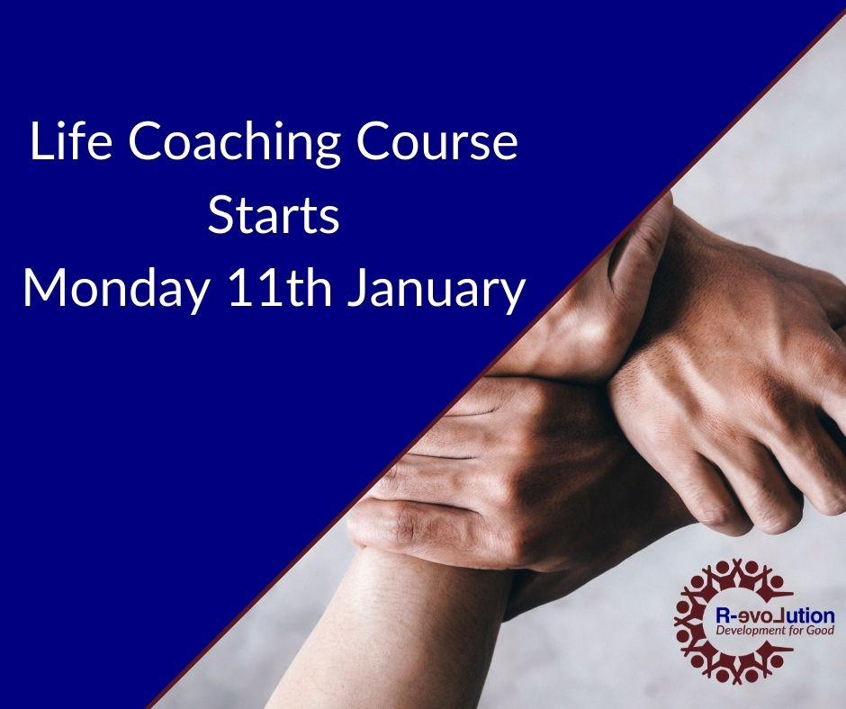Life Coaching Course