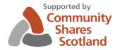 CSS Logo - Buy community shares